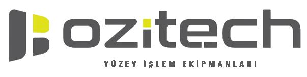 Ozitech - Yüzey İşlem Ekipmanları